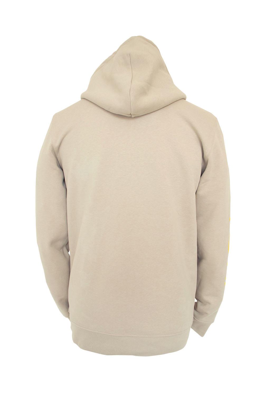 POHA hoodie backside
