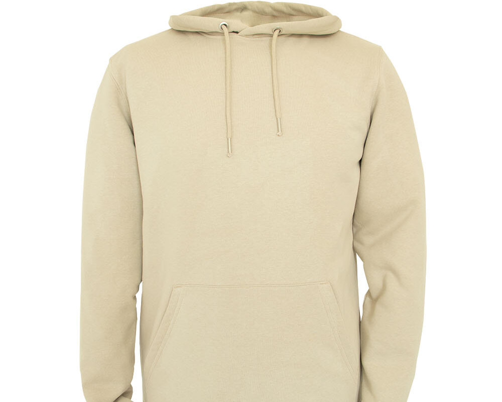 POHA hoodie front