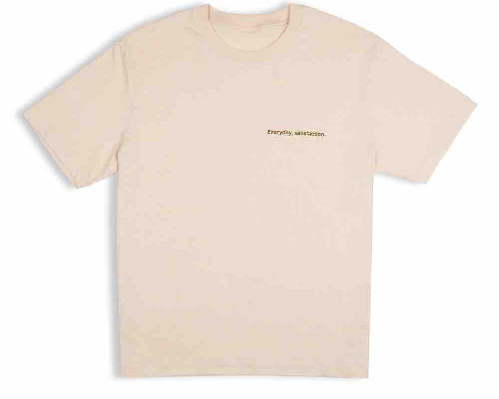 Lakuna POHA T-Shirt everyday satisfaction
